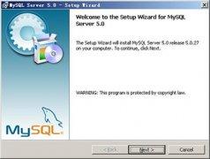 mysql数据库安装图解 mysql图文安装教程